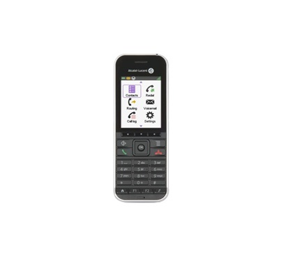 Alcatel Lucent Dect Telefon
