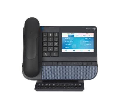 Alcatel Lucent IP Telefon