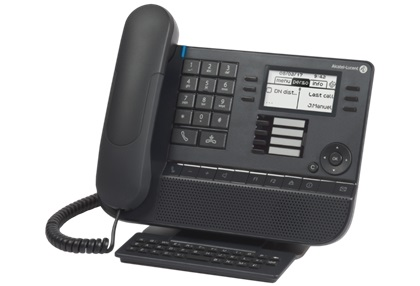 Alcatel Lucent 8028S IP Telefon