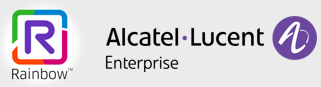 Rainbow Alcatel Lucent Enterprise